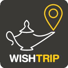 WishTrip logo משתתפת בתוכנית