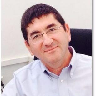 Eyal Shekel