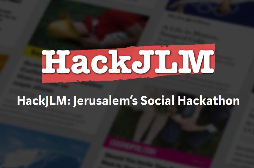 Hacknight JLM