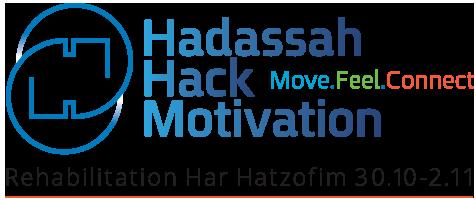Hadassah Hack Motivation